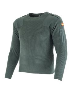 Spanish Army Infantry Commando Sweater