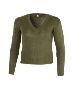 Spanish Army Infantry Sweater