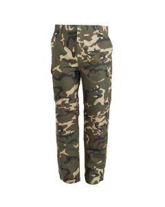 Spanish Army Woodland Camo Pants