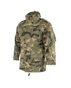 Spanish Commando Gore-Tex Jacket