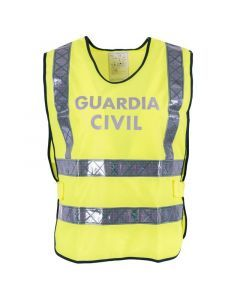 Spanish Guardia Civil HiViz Vest