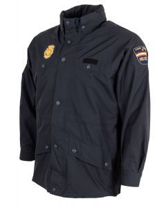 Spanish National Police Gore-Tex Field Jacket