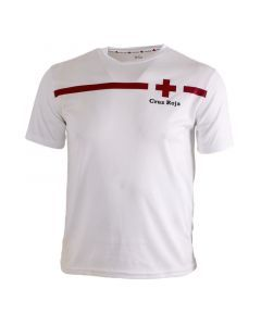 Spanish Red Cross Shirt