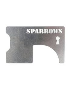 Sparrows Hall Pass