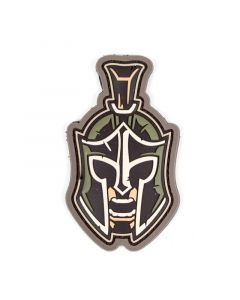 Spartan Warrior Head Morale Patch