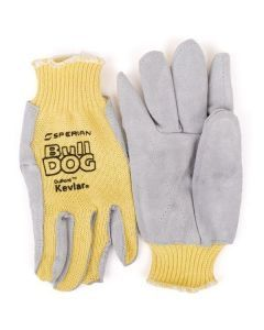 Sperian Bull Dog Gloves - KV18J-45