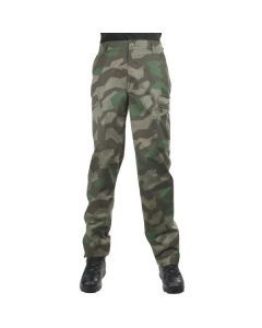Splinter Camo BDU Pants