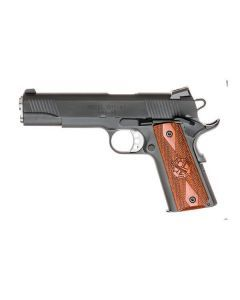 Springfield Armory 1911 Loaded