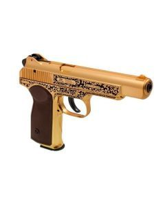 Stechkin APS Gold Limited Edition Air Pistol