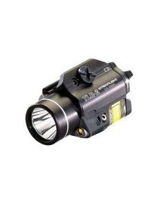 Streamlight TLR-2 Tactical Laser with Light
