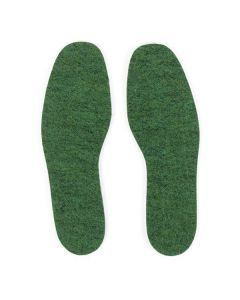 Swedish Army Felt Boot Insoles
