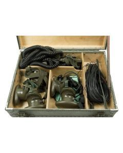 Swedish Army Morse Code Set
