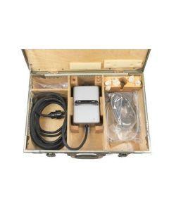 Swedish Army Surgical Head Light Kit