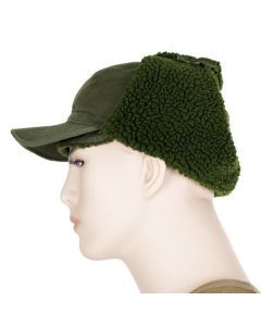 Swedish Army Winter Hat