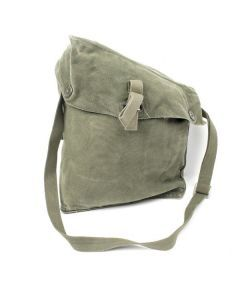 Swedish M51 Gas Mask Bag