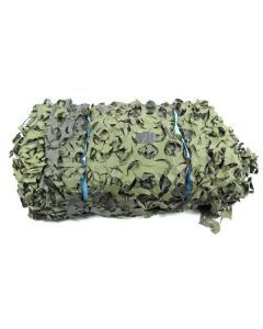 Swedish Army Surplus Camo Net
