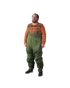 Swedish Military Motorcycle Pants