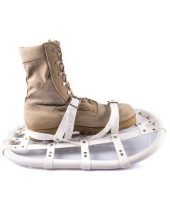 Swedish Military Snow Shoes