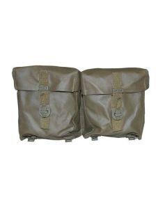 Swiss Military Belt Pack – Dual-Pocketed Swiss Surplus Bag