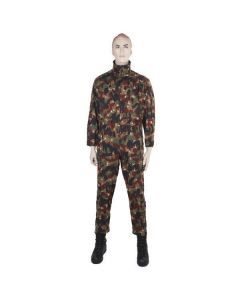 Swiss Army Coveralls