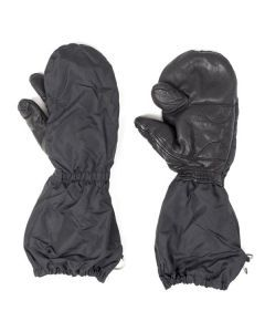 Swiss Army Trigger Finger Mittens