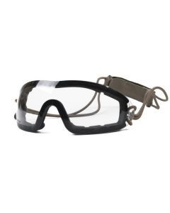 Swiss Eye Infantry Goggles - Clear