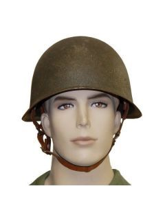Swiss M71 Helmet – Authentic Swiss Military Surplus Helmet
