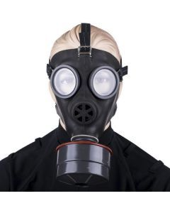 Swiss SM-67 Gas Mask