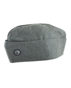Swiss Wool Overseas Cap