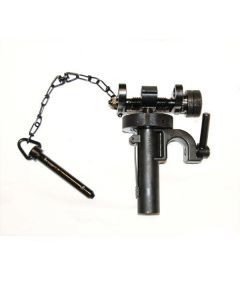 M3 Tripod T&E Mechanism