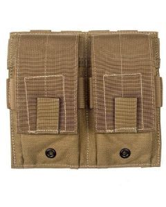 Tac Shield Double Universal Rifle Mag Pouch