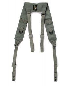 Tactical Assault Gear Combat Suspenders