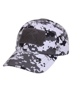 Rothco Tactical Operator Cap - City Digital Camo