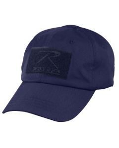 Rothco Tactical Operator Cap - Navy Blue