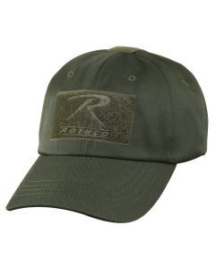 Rothco Tactical Operator Cap - OD