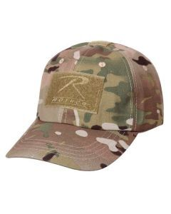 Tactical Operator Cap - Multicam