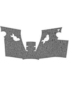 Talon Grips Springfield Armory XD-S Large Backstrap Rubber Grip