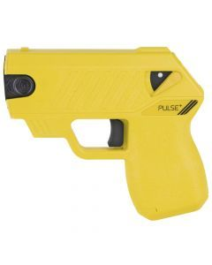 Taser Pulse Plus - Yellow