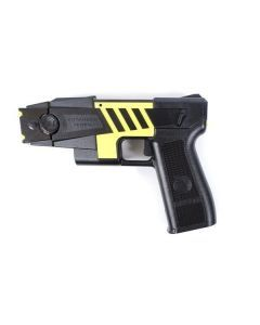 Advanced M26 Taser - With Laser