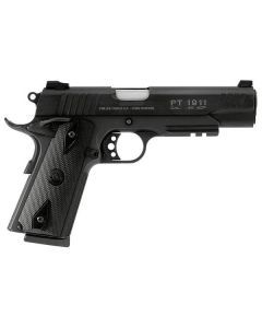 Taurus 1911B-1 Pistol with Rail