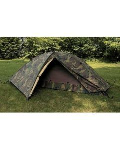 USGI TCOP Tent - Tent, Combat, One Person - Front