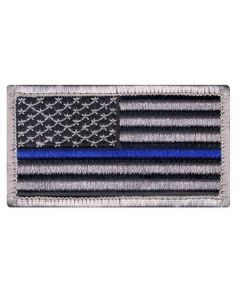 Thin Blue Line Flag Morale Patch