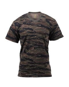 Tiger Stripe Camo Shirt