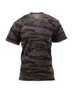Tiger Stripe Camo Shirt