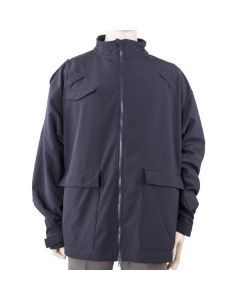 UK Border Agency Fleece Jacket