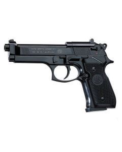Beretta 92FS Air Gun – Realistic Air Gun Modeled After the Beretta 92FS