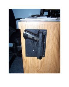 Under the Desk Gun Holster - For Sale