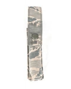 US Air Force ABU Tiger Stripe Baton Pouch