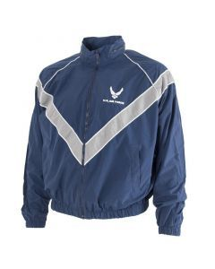 US Air Force Windbreaker Jacket