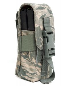 US Air Force M4 2-Mag Pouch